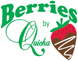 Berries by Quicha Logo